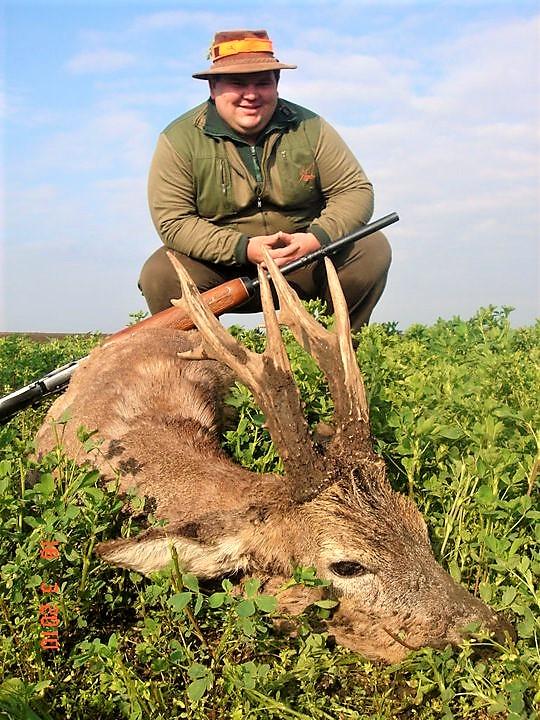 my persuasive essay on hunting